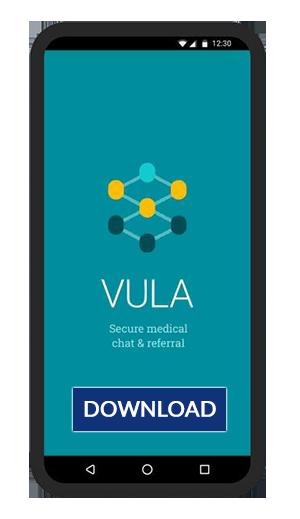 Vula app